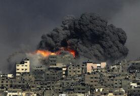 Ejército israelí ataca posiciones de Hamás en Gaza por segunda vez