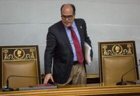 Julio Borges afirma que la AN no se humillará para lograr respeto institucional