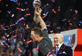 Brady remonta, hace historia y da a Patriots épico quinto Super Bowl