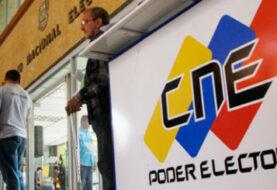 Poder Electoral venezolano reprograma el proceso de renovación de partidos
