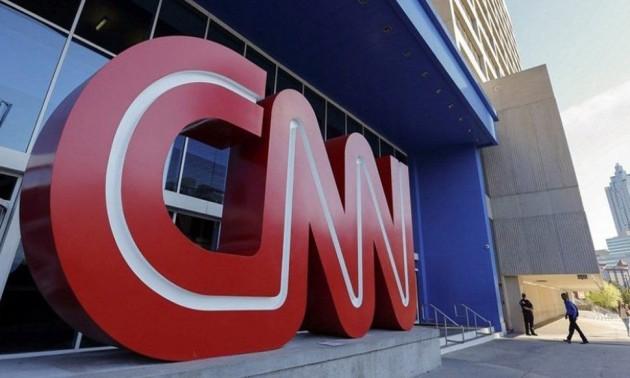 Conatel aplicará bloqueos en internet a cadena estadounidense CNN en Venezuela