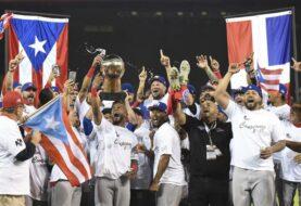 Criollos de Caguas campeones de la Serie del Caribe