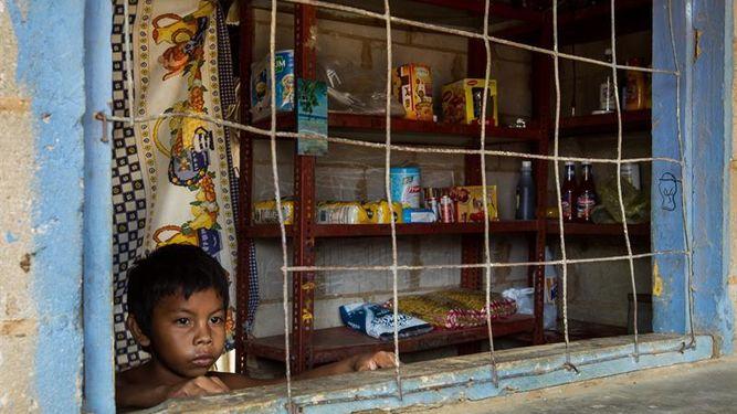 Diputado pide al Defensoría del Pueblo actuar frente a la desnutrición en Venezuela