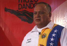 Cabello se defiende de acusaciones de Capriles y niega ser corrupto