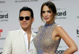 Marc Anthony y Shannon de Lima ya están divorciados