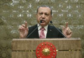 Erdogan anuncia que el referéndum presidencial será el 16 de abril