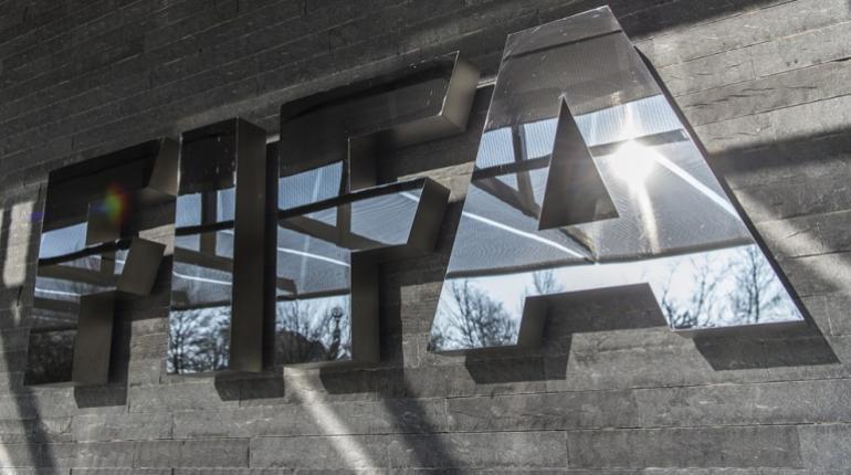 FIFA firma acuerdo para aumentar vigilancia contra amaño de partidos
