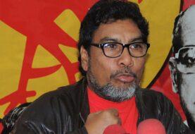 Partido comunista venezolano no se someterá al proceso de renovación del CNE