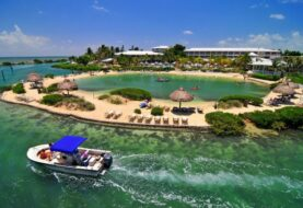 Florida: destino ideal para las escapadas presidenciales