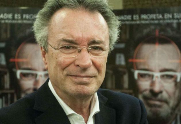 """La argentina """"El ciudadano ilustre"""" gana Goya a mejor película iberoamericana"""