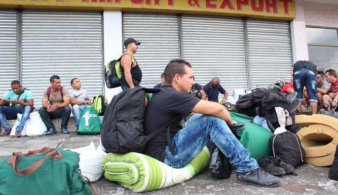 Ligera reducción en flujo de inmigrantes cubanos a EE.UU. en primeros meses