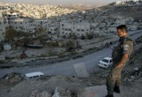 Israel plantea la primera confiscación de tierras palestinas con la nueva ley