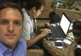 Periodistas brasileños denuncian asedio moral durante detención en Venezuela