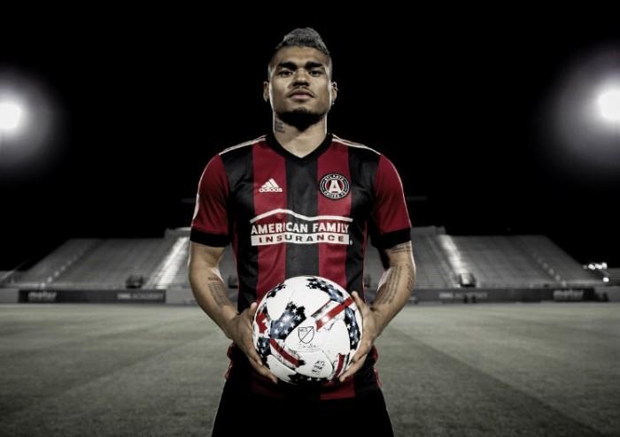 Venezolano Josef Martínez ficha por el Atlanta United de la MLS