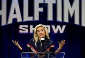 """Lady Gaga adelanta sorpresas para el """"Haltime Show"""" del Super Bowl"""