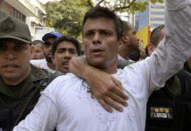 TSJ ratifica condena a Leopoldo López al desestimar su recurso