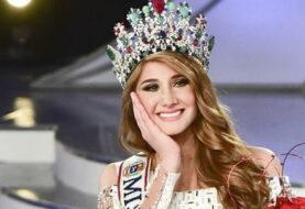 """Miss Venezuela dice era de Trump al frente del Miss Universo fue """"perfecta"""""""