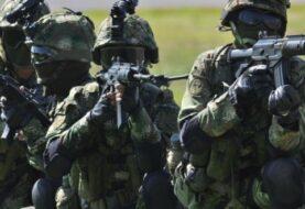Colombia envía 2.200 militares al Catatumbo por presencia del ELN y narcos