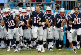Los Patriots aseguran estar listos para saltar al campo de juego