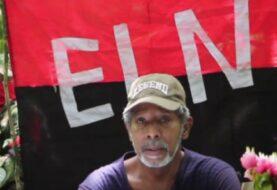 Secuestrado del ELN al borde de la libertad dice tener buena salud mental