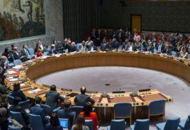 Tokio, Seúl y Washington convocan a Consejo de Seguridad por misil norcoreano