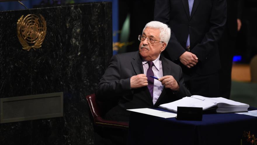Palestina exige a la ONU que actúe ante los nuevas asentamientos israelíes