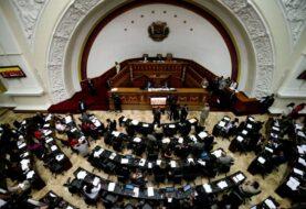 Parlamento venezolano contempla censurar al vicepresidente El Aissami