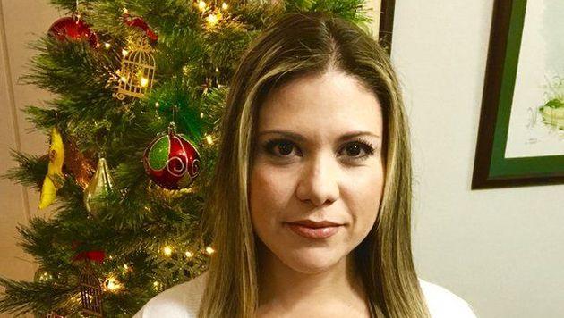 Portavoz opositora venezolana en Perú denuncia a embajador por seguimientos