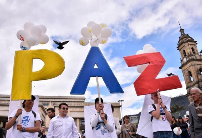 Misión de ONU en Colombia intenta desbloquear marcha de FARC en el Catatumbo
