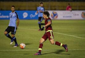 Venezuela ante Argentina buscará asegurar el cupo para el Mundial Sub-20