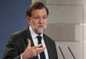 Rajoy pide justicia y libertad presos políticos en Venezuela