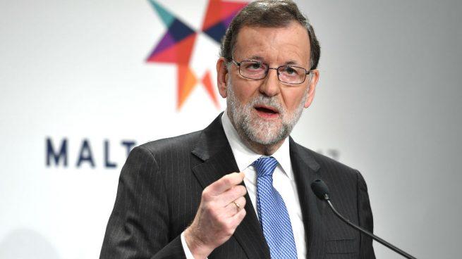 Rajoy ofrece a Trump ser interlocutor de EEUU en Europa y América Latina