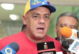 Jorge Rodríguez afirma que la iglesia venezolana quiere poder político