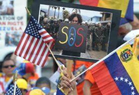 Exiliados agradecen a EEUU imposición de sanciones a vicepresidente Venezuela