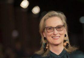 Meryl Streep responde a Trump y ahonda en sus críticas al presidente