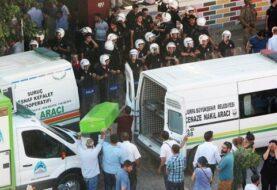 La policía turca detiene a unas 450 personas por presuntos vínculos con el EI