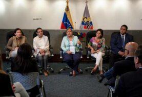 Un Nuevo Tiempo denuncia al CNE por elecciones en mora