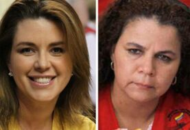 Iris Varela pide prohibir entrada a Venezuela para Alicia Machado