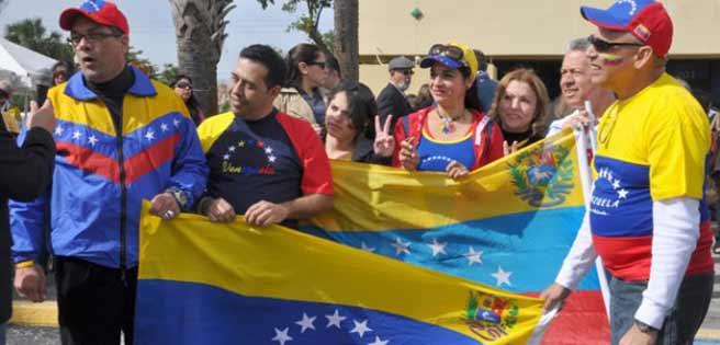 Exilio repudia la creación de comandos civiles antidisturbios en Venezuela