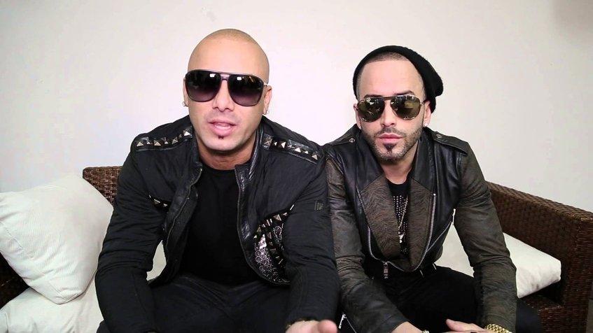 Wisin y Yandel sugieren regreso como dúo previo a concierto en Puerto Rico