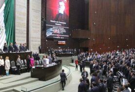 México se prepara para conmemorar los 100 años de su Constitución