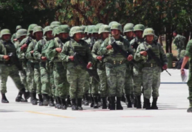 Aprobada Guardia Nacional en México