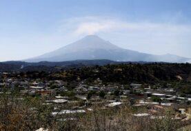 México eleva a amarillo fase 3 la alerta por volcán Popocatépetl