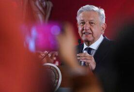 López Obrador niega conflicto de interés en elección de ministra del Supremo