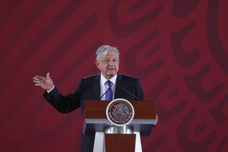 López Obrador defendió reunión con yerno de Trump