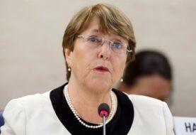 Bachelet reconoce sanciones agravan situación social y económica en Venezuela