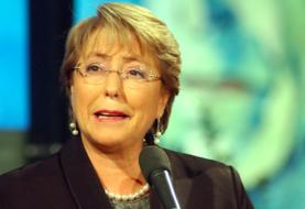 Bachelet pide a Maduro que garantice labor de la ONU