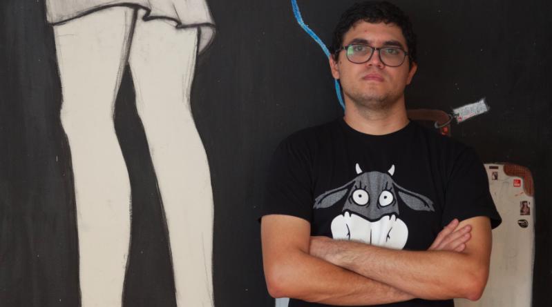 HRW denuncia la detención del periodista venezolano Luis Carlos Díaz