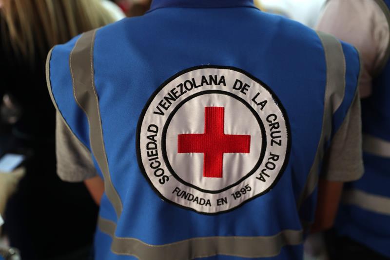 Canal humanitario entrará en Venezuela a través de la Cruz Roja