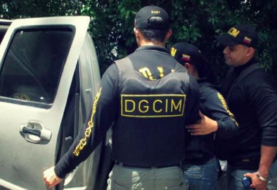 DGCIM allanó residencia del difunto Fernando Albán